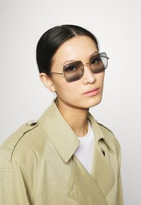 Ray-Ban - Zonnebril - gold-coloured - 0