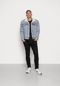 Levi's® - TYPE TRUCKER - Summer jacket - stonebridge - 1