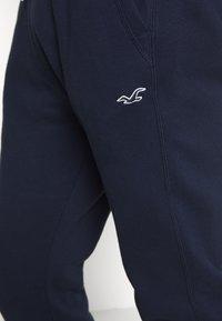 Hollister Co. - Pantalones deportivos - navy - 4