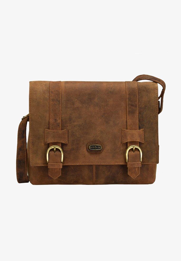 Harold's - ANTIK  - Across body bag - brown