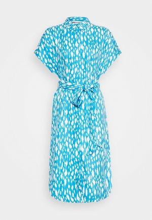 LEXI SHIRTDRESS - Skjortekjole - blue bright