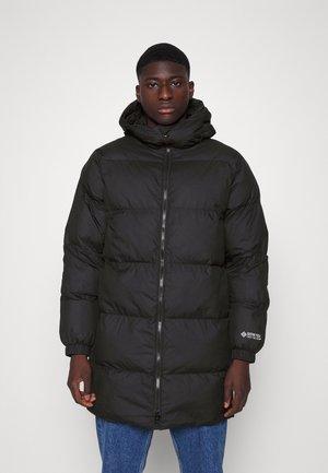 CLAUS COAT - Winter coat - black