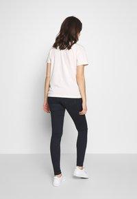 LOVE2WAIT - SOPHIA - Slim fit jeans - dark aged - 2
