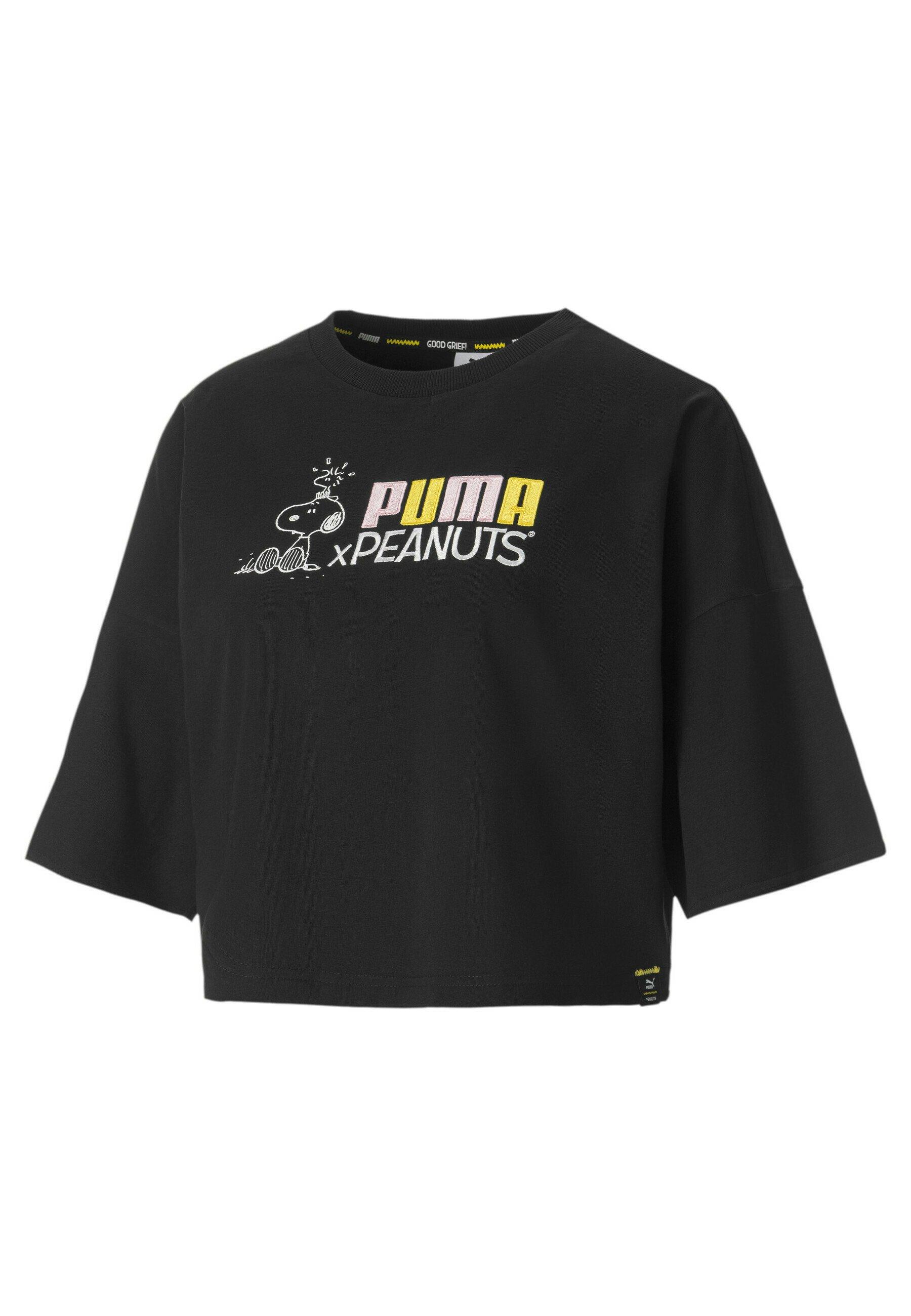 Damen PEANUTS  - T-Shirt print