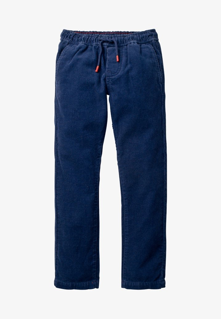 Boden - Trousers - dark blue