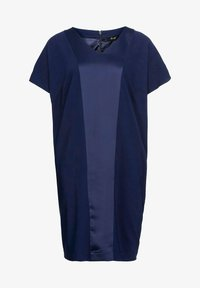 Sheego - Cocktail dress / Party dress - marine - 4