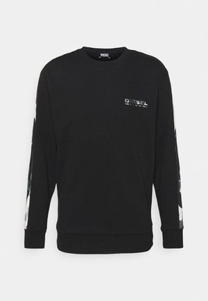 BMOWT-WILLY - Sweatshirt - black