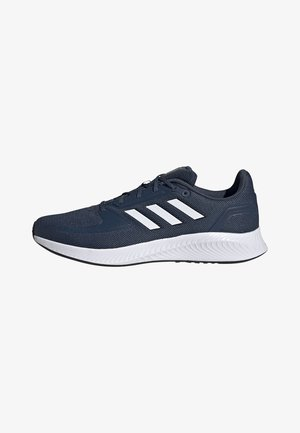 RUN 2.0 RUNNING - Stabilty running shoes - blue