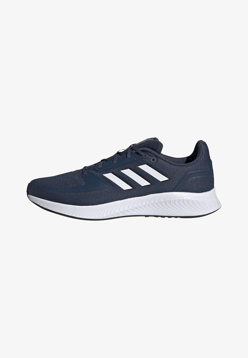 adidas Performance - RUN 2.0 RUNNING - Löparskor stabilitet - blue