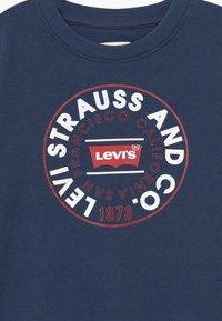 Levi's® - CREWNECK - Sweatshirt - dress blues - 3