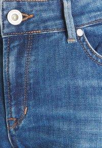 Marc O'Polo - Straight leg jeans - blue wash - 5