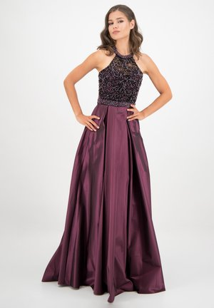 Occasion wear - violete