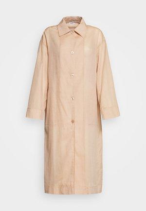GEORGIA COAT DRESS - Shirt dress - maplewood