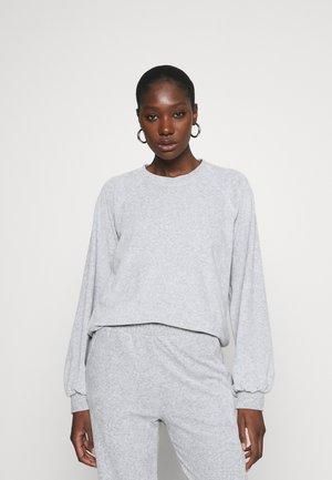 ROO - Sweater - light grey mel