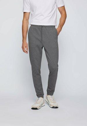 HADIKO - Tracksuit bottoms - grey
