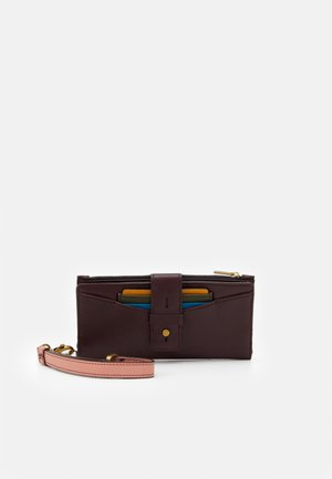 WILLA SET - Wallet - red
