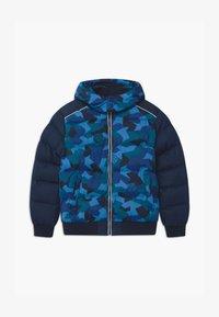 Re-Gen - Winter jacket - navy blazer - 0