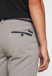 Mason's - TORINO WINTER - Chino kalhoty - hellgrau - 6