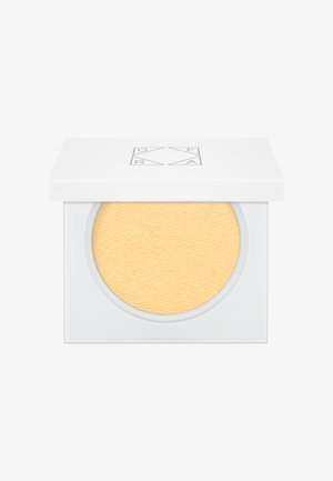 POWDER - Powder - pressed banana powder
