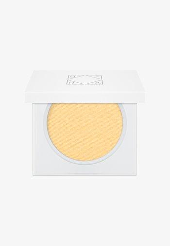 POWDER - Powder - pressed banana powder