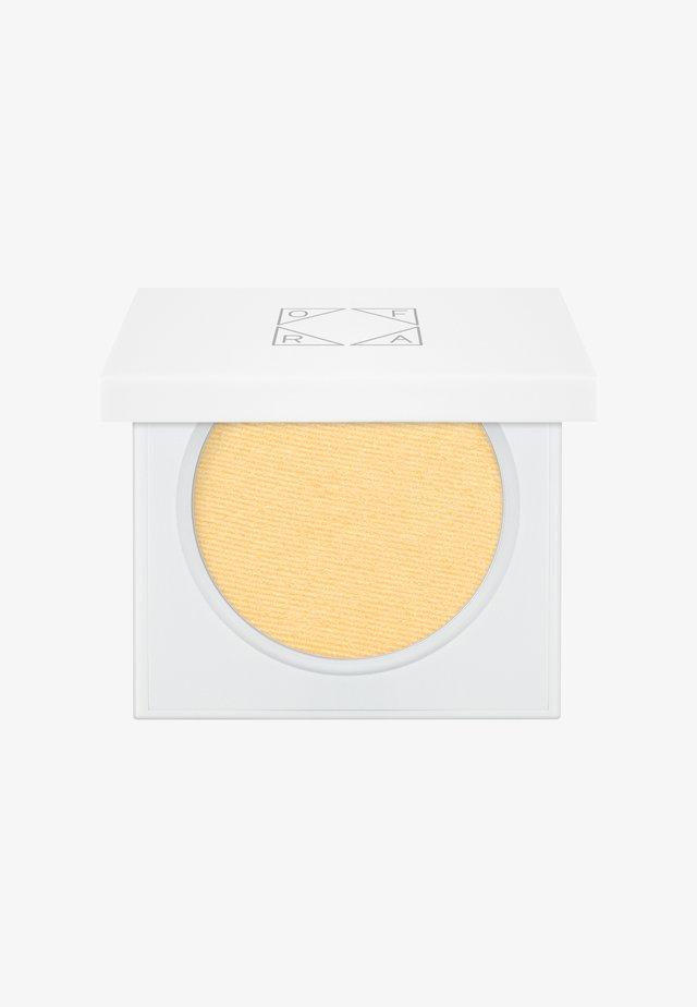 POWDER - Puder - pressed banana powder