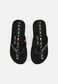 Tommy Hilfiger - Pool shoes - black - 3