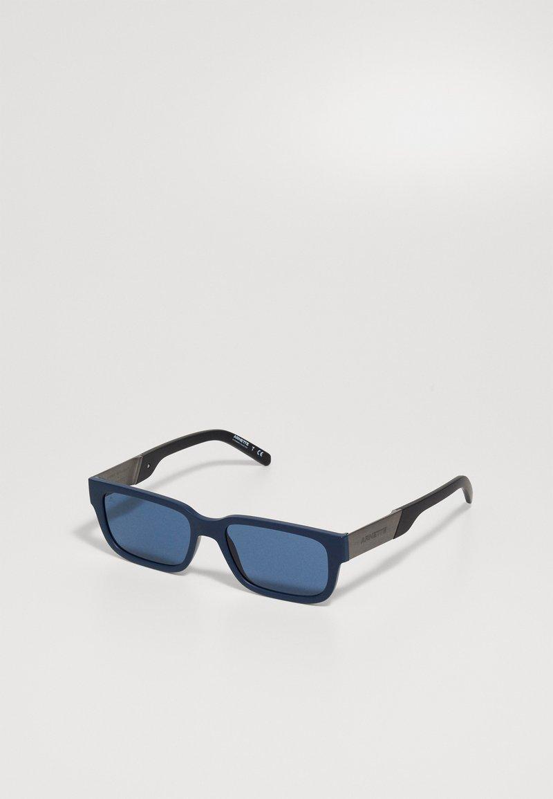 Arnette - POST MALONE X ARNETTE - Sunglasses - gunmetal