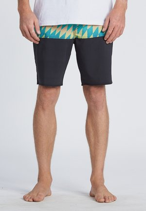 Swimming shorts - aqua