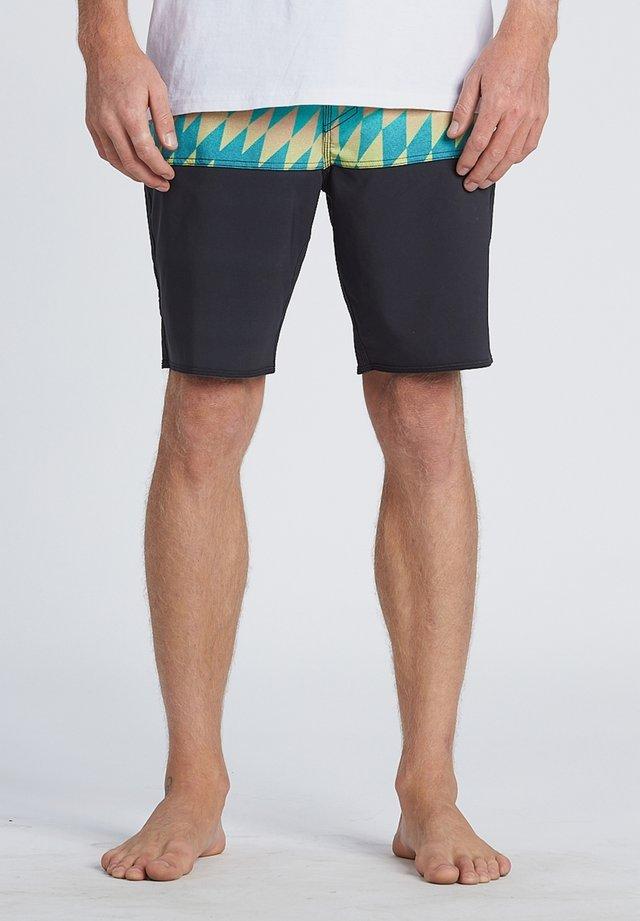 Shorts da mare - aqua