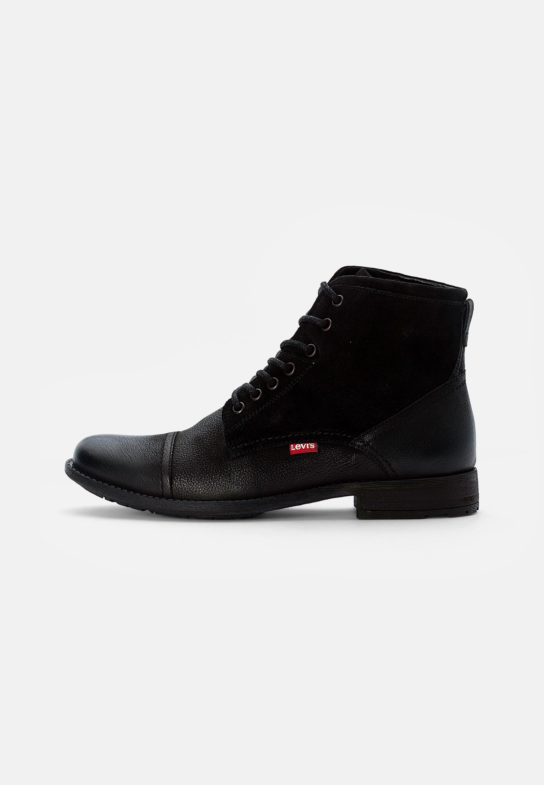 Men FOWLER - Lace-up ankle boots