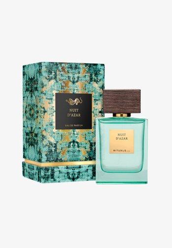 NUIT D'AZAR - Eau de Parfum - -