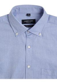 Andrew James - Formal shirt - hellblau - 2
