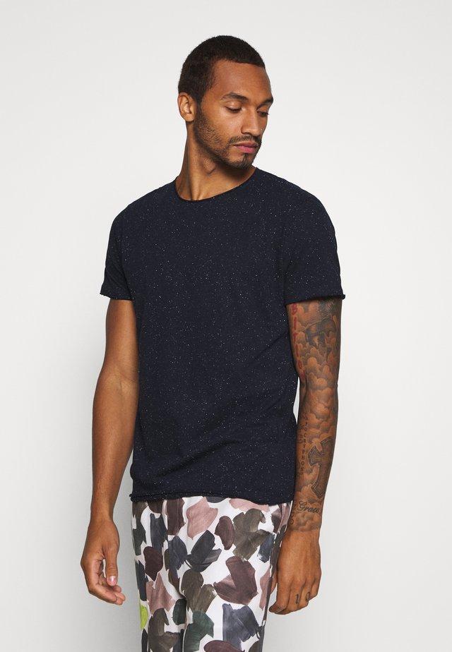 NEPP - T-shirt basique - navy