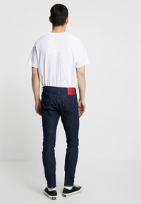 Levi's® Engineered Jeans - LEJ 512 SLIM TAPER - Jeans slim fit - rinse denim - 2