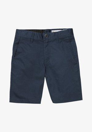FRICKIN CHINO SHORT - Shorts - blue