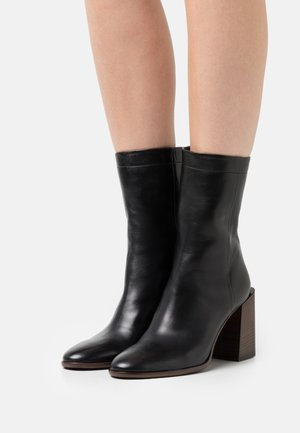 ESSENCE BOOT  - Classic ankle boots - nero