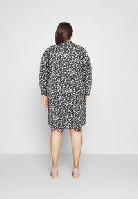 Dorothy Perkins Curve - FLORAL DRESS - Kjole - multi - 2