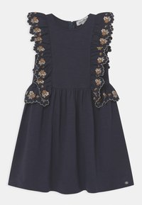 Tartine et Chocolat - ROBEG - Jersey dress - marine - 0
