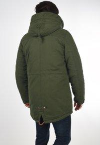 Blend - NETLEY - Winter coat - deep depths - 2