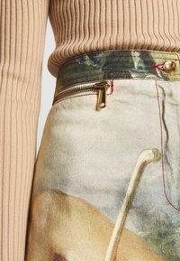 Vivienne Westwood - INFINITY SKIRT - Mini skirt - boucher - 4