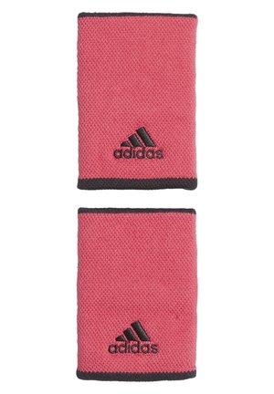TENNIS WRISTBAND LARGE - Sweatband - pink