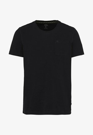 Basic T-shirt - asphalt