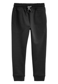Next - MULTI BLACK SKINNY FIT 3 PACK JOGGERS (3-16YRS) - Tracksuit bottoms - blue - 3