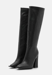 RAID - PIXXEL - High heeled boots - black - 2