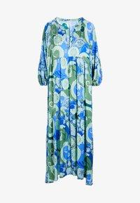 Dea Kudibal - HARPER - Maxi dress - khanga green - 3