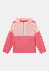 GAP - GIRL - Waterproof jacket - multi-coloured - 0