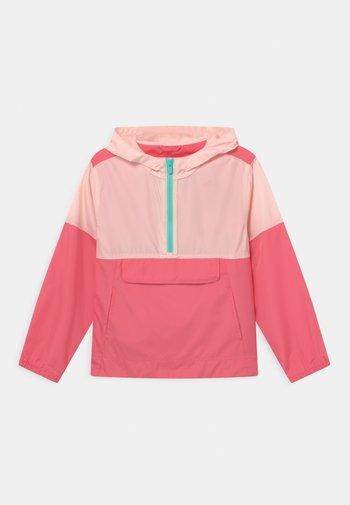GIRL - Vodotěsná bunda - multi-coloured