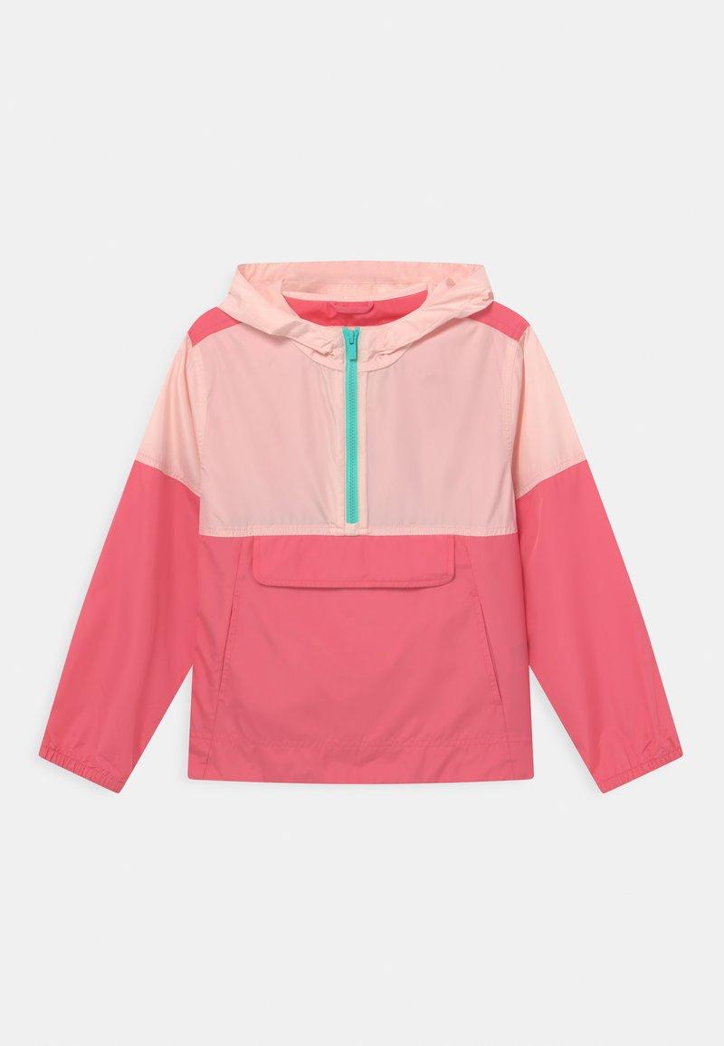 GAP - GIRL - Waterproof jacket - multi-coloured