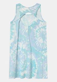 GAP - GIRLS TANK SWING - Jersey dress - blue - 1