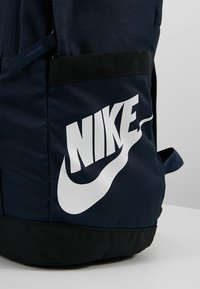 Nike Sportswear - ALL ACCESS SOLEDAY - Batoh - obsidian/black/white - 6